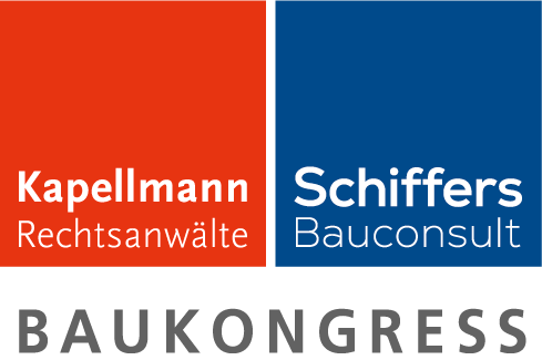 Kapellmann | Schiffers Baukongress